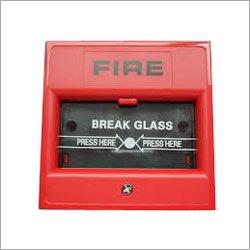 Fire Addressable Call Point