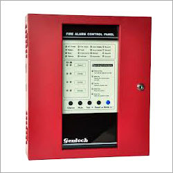 Fire-fighting & Fire Detection Equipment