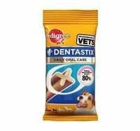 Pedigree Dog Treat Denta Stix Toy & Small Dogs