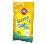 Pedigree Dog Treat Dentastix Green Tea Flavour Toy & Small Dogs