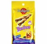 Pedigree Rodeo Chicken & Liver Flavour