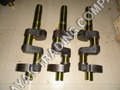 Vilter Crankshaft Assembly