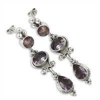 Fashionable Designer 925 Sterling Silver Jewellery