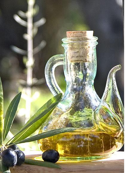 Olive virgin