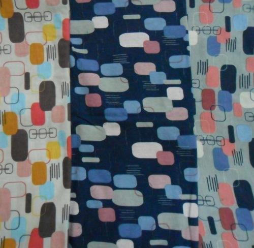 Pigment Printed Fabric