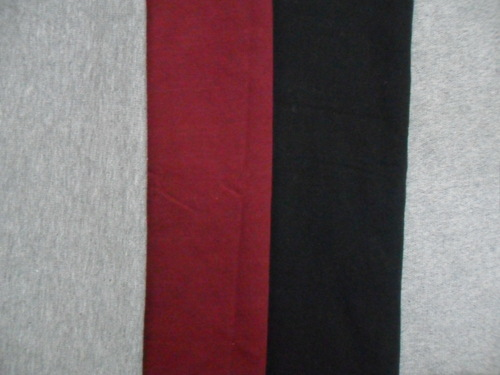 Fleece Fabric in Cotton And Pc