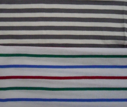 Feeder Stripe Fabric