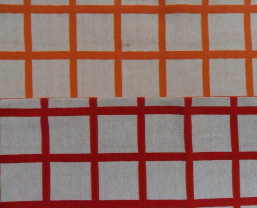 Interlock Jacquard Fabric