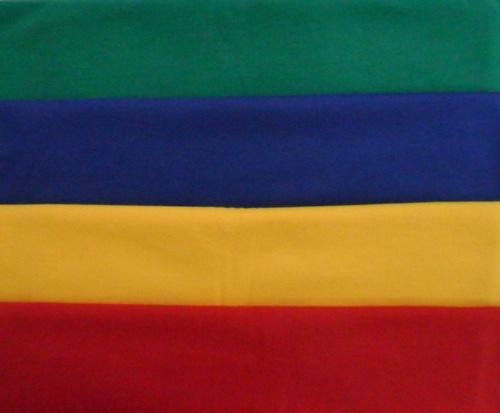 Single Jersey Fabric in Cotton  pc/ Viscose