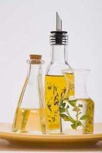 Searmint oil