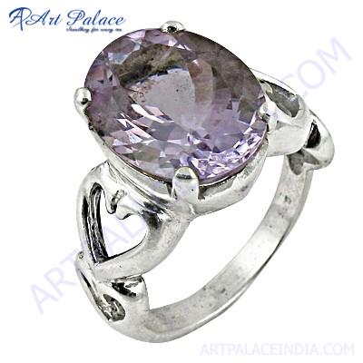 Silver Fashion Rings