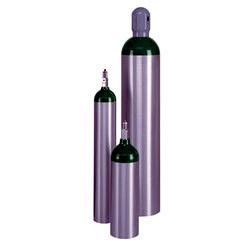 Oxygen Gas Cylinder Rental