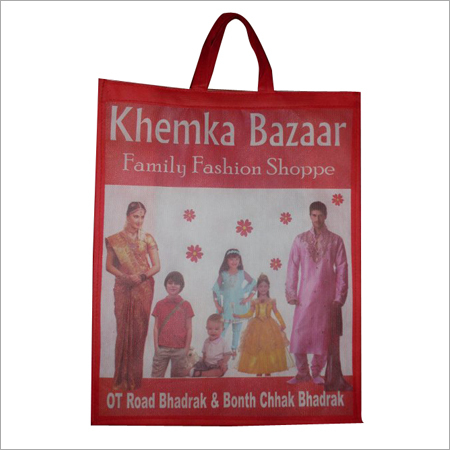 Non Woven Fabric  Shopping Bags