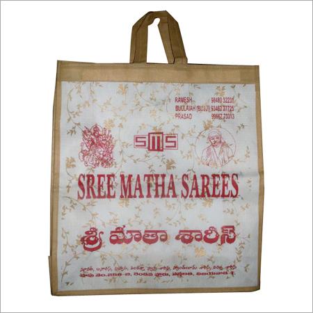 Fancy  Non Woven Shopping Bags
