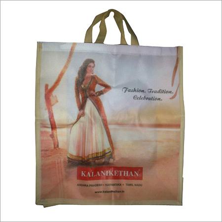 Non Woven Fancy Shopping Bags