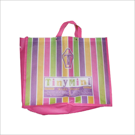 Multi Colour Non Woven Bags