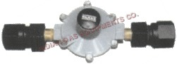 Domestic Regulators VANAZ R-0302