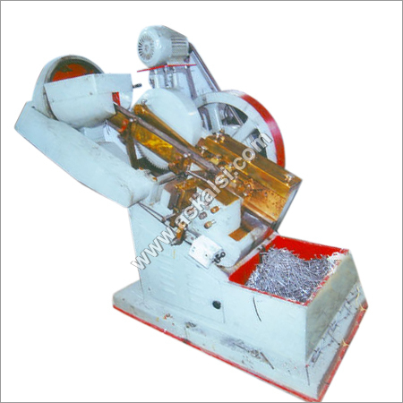 Stroke Cold Header Machine