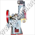 Bolt Thread Rolling Machine