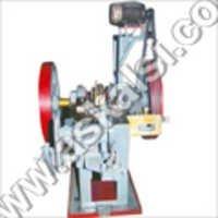 Bolt Thread Rolling Machine