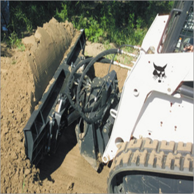 BOBCAT S205 Turbo-Skid Steer Loader