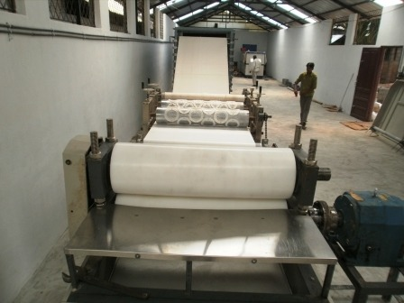 Papad Making Machine - 1000kgs