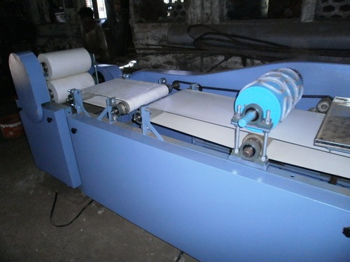 Deluxe Papad Making Machine