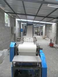 Fully Automatic Papad Making Machine- 400kgs