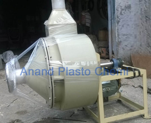 PP Chemical Blower