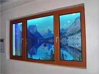 Pvc Casement Doors