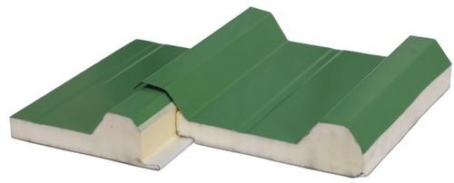 Sandwich Puf Panel Sheets