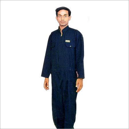 Industrial Worker Uniforms