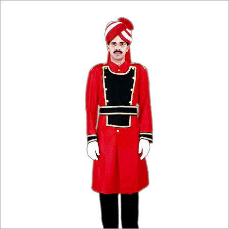 Watchman Uniforms