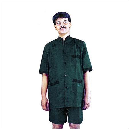 Worker Uniforms