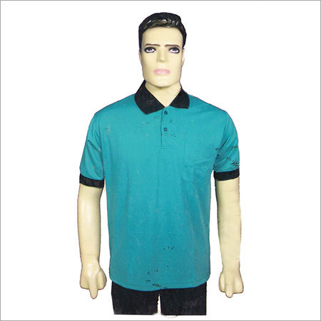 Service Boy Worker Wear