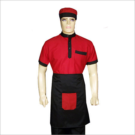 Sweeper Room Boy Uniforms