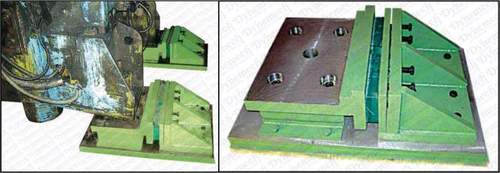 Special Insulation Plates for Power Press