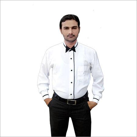 Waites Uniform