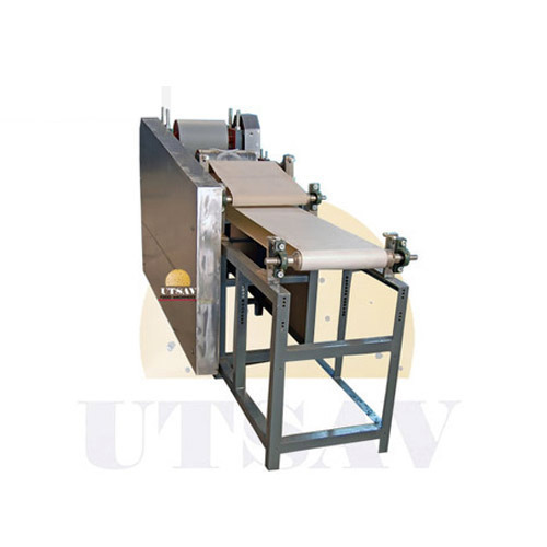 Mini Auto Papad Making Machine
