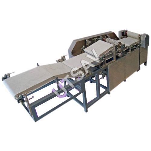 Automatic Puri Making Machine