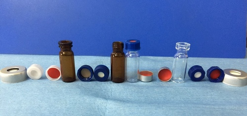 HPLC Vials Caps