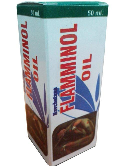 Flamminol Oil