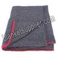 Economy Wool Blanket