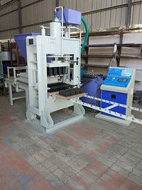 Automatic Fly Ash Brick Making Machine