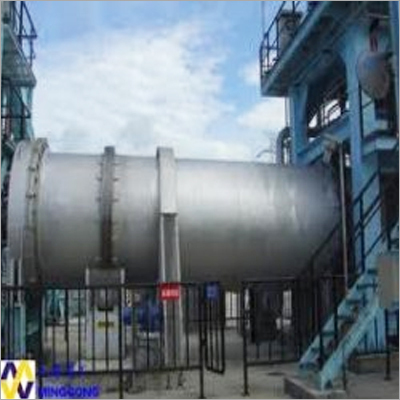 Industrial Rotary Kiln Service