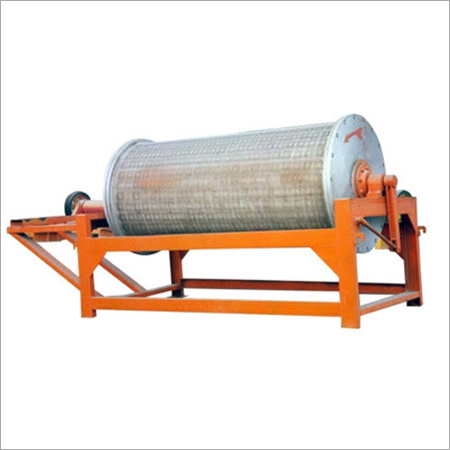 Rotary Drum Dryers Service