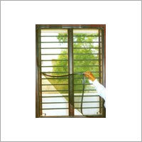 Roller Mosquito Screens