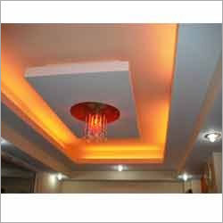 Building False Ceiling