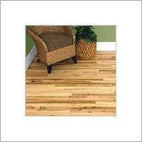 Wooden Plank Flooring
