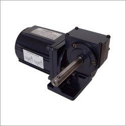 DC Gearhead Motor